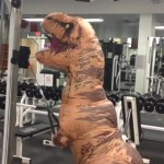 Ultimate T-Rex Workout