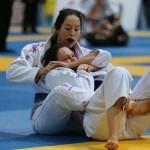 Mighty Mullaghbawn Woman Una Quinn Wins European Jiu Jitsu Title