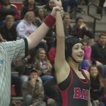 Bay High's Wrestling Program Makes History By Having Females On The Roster
