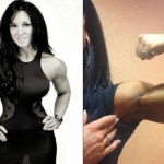 Haters Throw Insults At This Bodybuilder So She Wants To Help Women Cultivate Positive Body Image