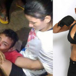Female MMA Fighter Monique Bastos Completely Owned Some Dude Who Tried To Mug Her