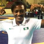 I Am Ready For 2016 Olympics – Adekuoroye