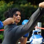 'Real' Kick-Boxer Ritika Singh Up For The 'Reel' Test In Saala Khadoos