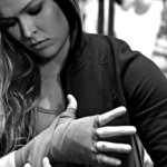Ronda Rousey Is Now A Distant Third In Women's MMA