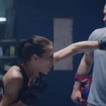 Joanna Jedrzejczyk – Samsung Commercial