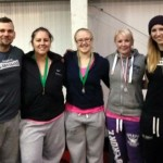 Three Local Ladies Transform Themselves Through Weightlifting