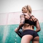 Whitney McVeda