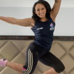 Weightlifting Champion Zoe Smith Is 'Completely Focused' For 2016 Olympic Games