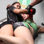 A Chance For Angela Lee to Take With Both Fists