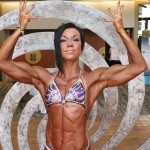 This Award-Winning Female Bodybuilder Is Even More Inspiring Once You Hear Why She Does It