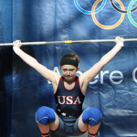 Young Weightlifter Changing The Face Of The Sport