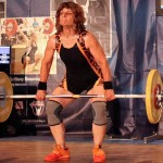 Exercise Changed The Life Of Champion Weightlifter