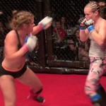 Single Mom Of 4 Undefeated In MMA Ring