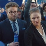 The Bud Light Party Security Featuring Ronda Rousey