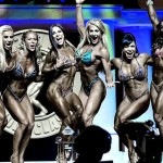 2016 Arnold Classic Fitness Results
