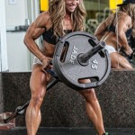 The Muscular Potential of Females