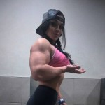 FemaleMuscle Biceps