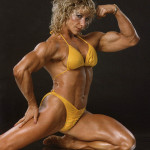 Kay Baxter: FemaleMuscle Legend