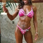 Bodybuilding Granny of 64 years old looks Amazing!