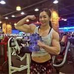 Jhi Yeon-woo