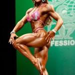 Juliana Malacarne: Brazilian, buff beauty with attitude