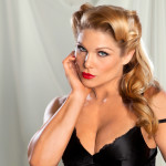 Beth Phoenix: WWE Glamazon
