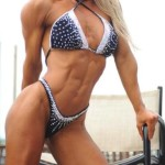 Cristiana Casoni: More of Italy's rock hard muscle appeal