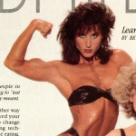 Bodybuilding Legend Rachel McLish: Throwback Thursday #tbt