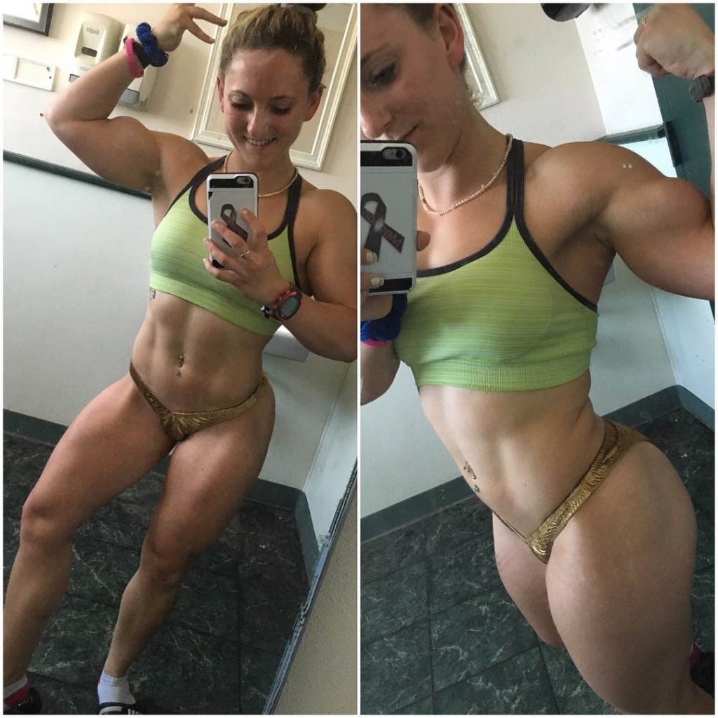 Michelle Gavin