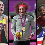 What 2016 Olympians eat for each sport