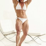 """Hard to meet men"" says UK's Biggest Female bodybuilder"