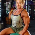 Andrulla Blanchette: Most Popular Female Bodybuilder