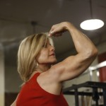 Why many more young women are body building