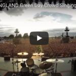 A crowd of 65,000 sings Bohemian Rhapsody