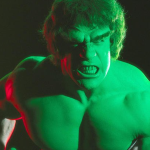 "Lou ""The Hulk"" Ferrigno being considered for President Trump's Council on Fitness, Sports and Nutrition"