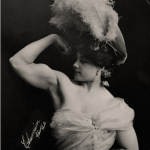 Vintage Female Bodybuilders from back in the day.
