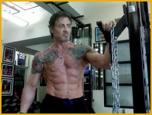 sylvester-stallone-workout